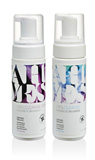 AH! YES CLEANSE intimate washes - AH! YES CLEANSE Rose 5.1fl oz + Unfragranced 5.1fl oz