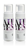 AH! YES CLEANSE intimate washes - AH! YES CLEANSE Rose 5.1fl oz x 2