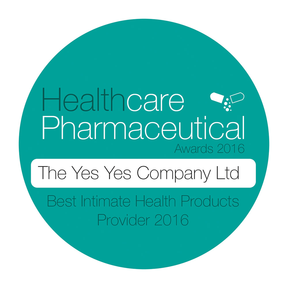 Pharma Awards 2016 Winners - Yes Yes